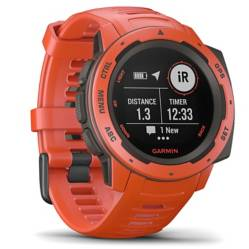 Smartwatch Instinct Flame Red