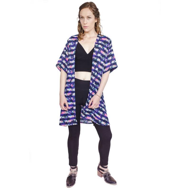 NATALIA SEGUEL - Kimono