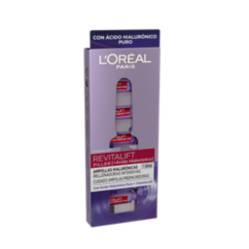 Dermo Expertise - Ampollas Revitalif Acido Hialuronico L´oreal