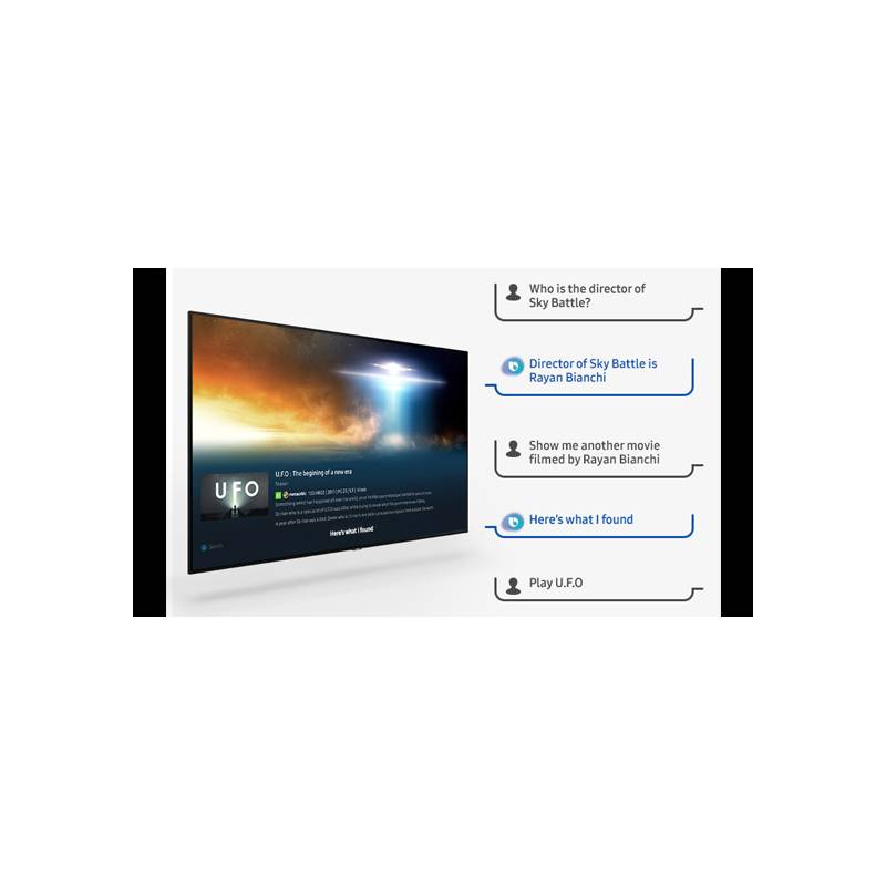 Qled 55 Qn55q60ragxzs 4k Ultra Hd Smart Tv