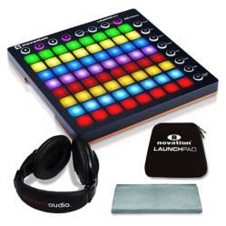 Kit Launchpad Ableton Kit654