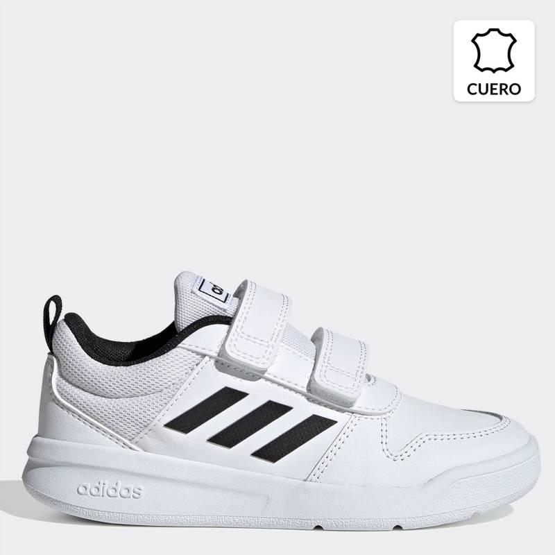 Adidas - Vector Zapatilla Deportiva Niño Blanca