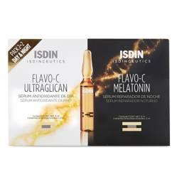 Set Rutina Dermoestética Antioxidante y Reparadora