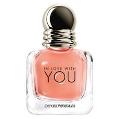 GIORGIO ARMANI - Perfume Mujer In Love With You 30 ml