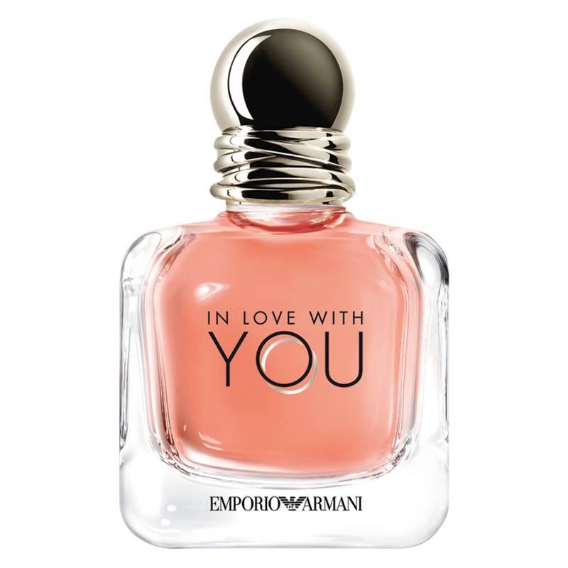 GIORGIO ARMANI - Perfume Mujer In love with You 50ML
