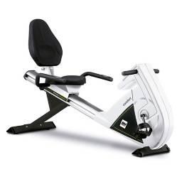 Fitness Equipment Recumbent Comfort Evolution