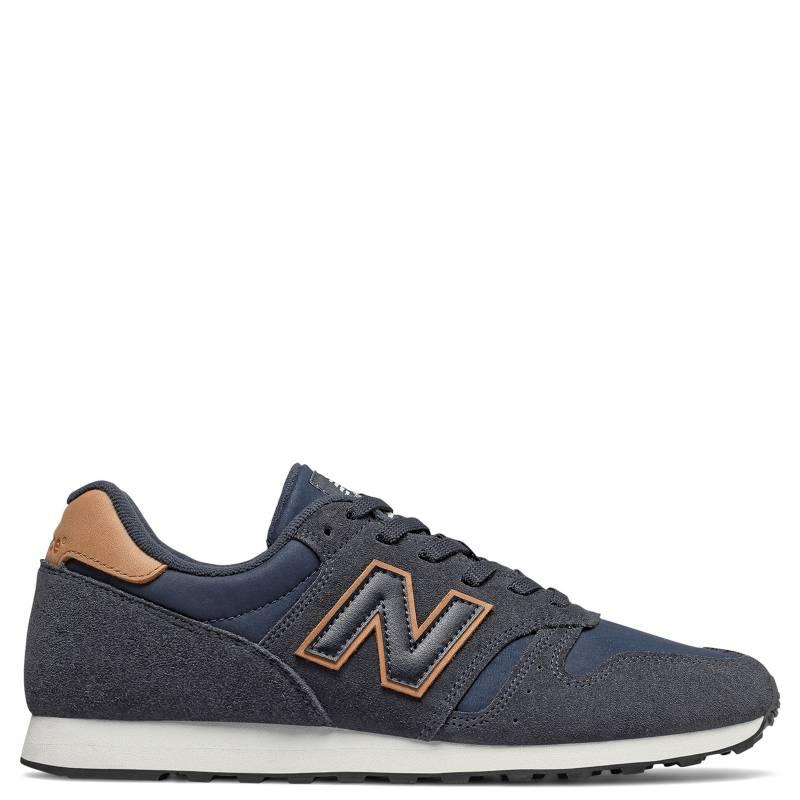 zapatillas de hombre new balance 373