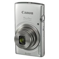 Cámara Elph180 Canon Plateada