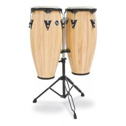 Lp Percusion - Set de Congas Lp Percusion Lp646Ny Aw