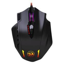Redragon - Mouse Gamer Rgb Impact M908