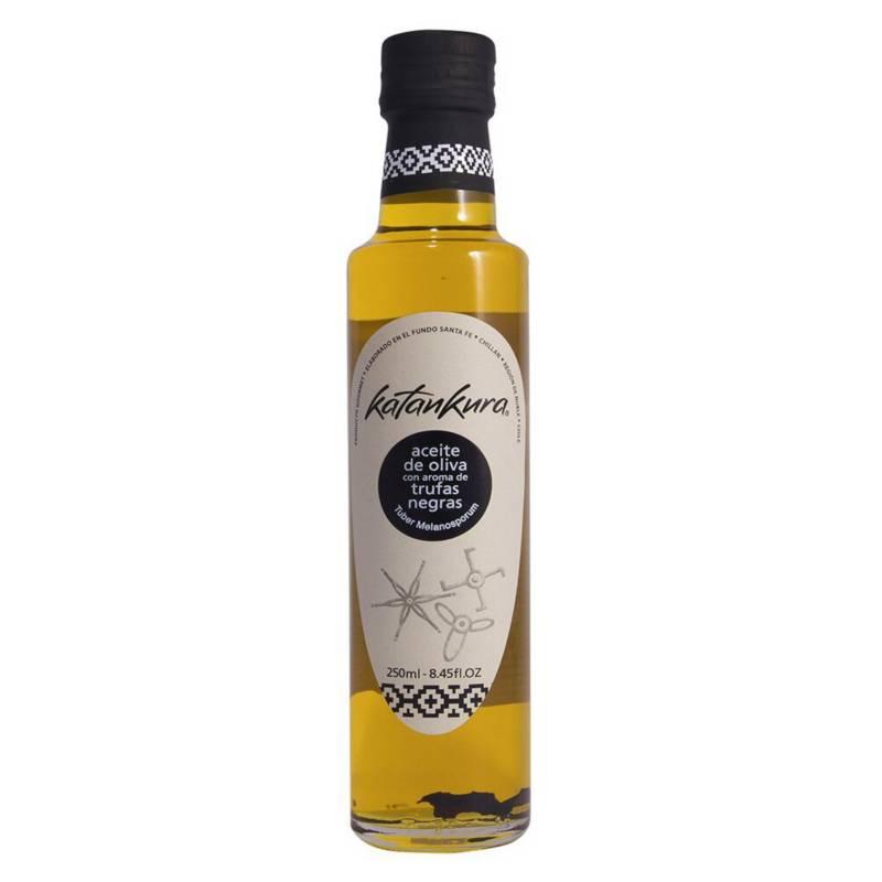 KATANKURA - Aceite Trufa Negra