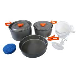 Set de Cocina 43558 Personas