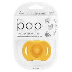 DODDLE AND CO - Chupete Chin Up, Buttercup