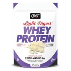 Proteína Light Digest Chocolate Blanco 500 gr