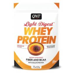Proteína Light Digest Creme Brulee 500 gr