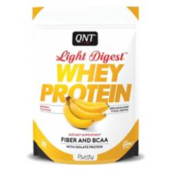Proteína Light Digest Platano 500 gr