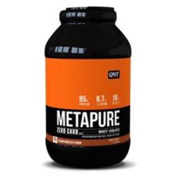 Proteína Metapure Zero Carb Chocolate Belga 2 Kg