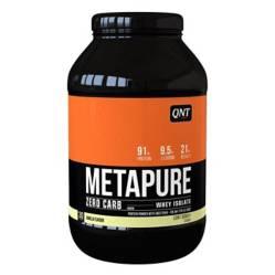 Proteína Metapure Zero Carb Vainilla 2 Kg