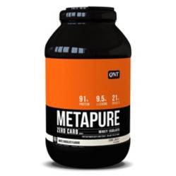 Proteína Metapure Zero Carb Chocolate Blanco 2 Kg