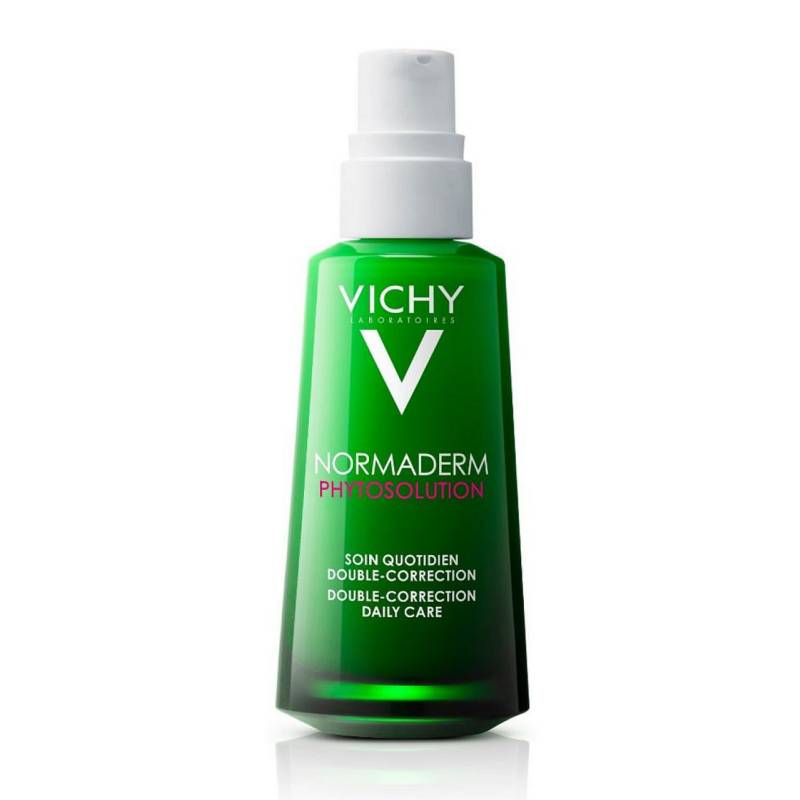 VICHY - Sérum Tratamiento 50 Ml Normaderm Phytosolution