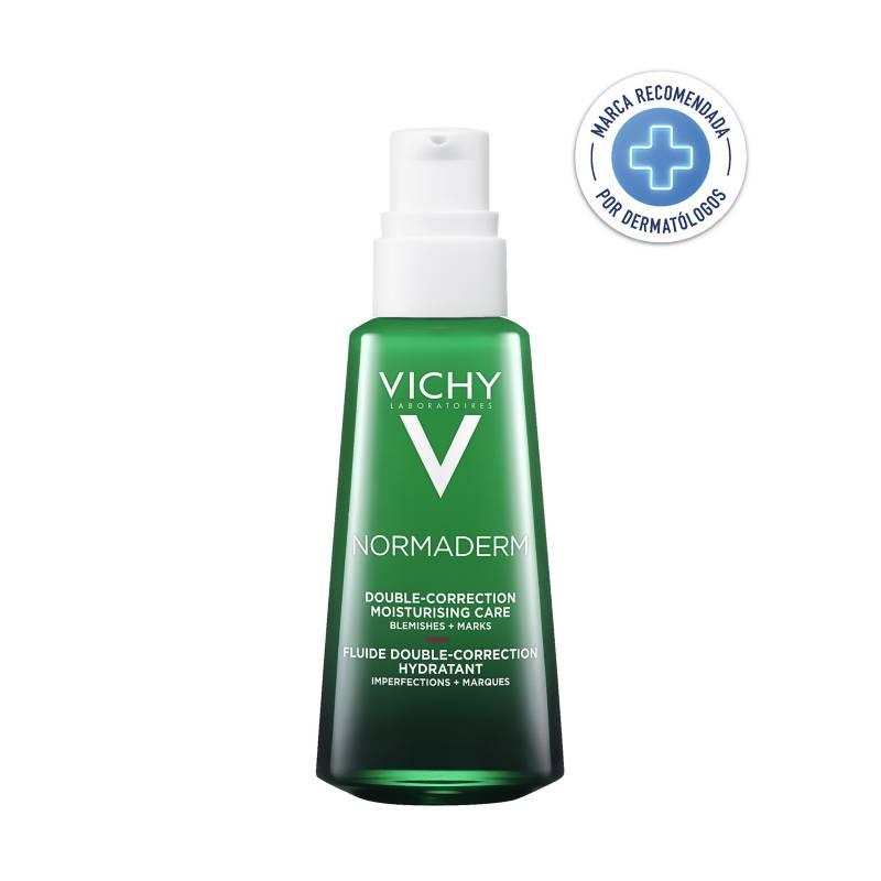 VICHY - Sérum Piel Grasa Normaderm Phytosolution 50 ml