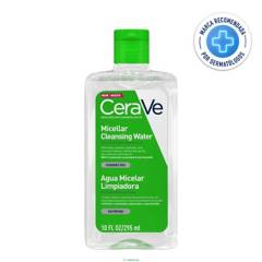 CERAVE - MICELLAR CLEAN WATER 10OZ GB SP NEA
