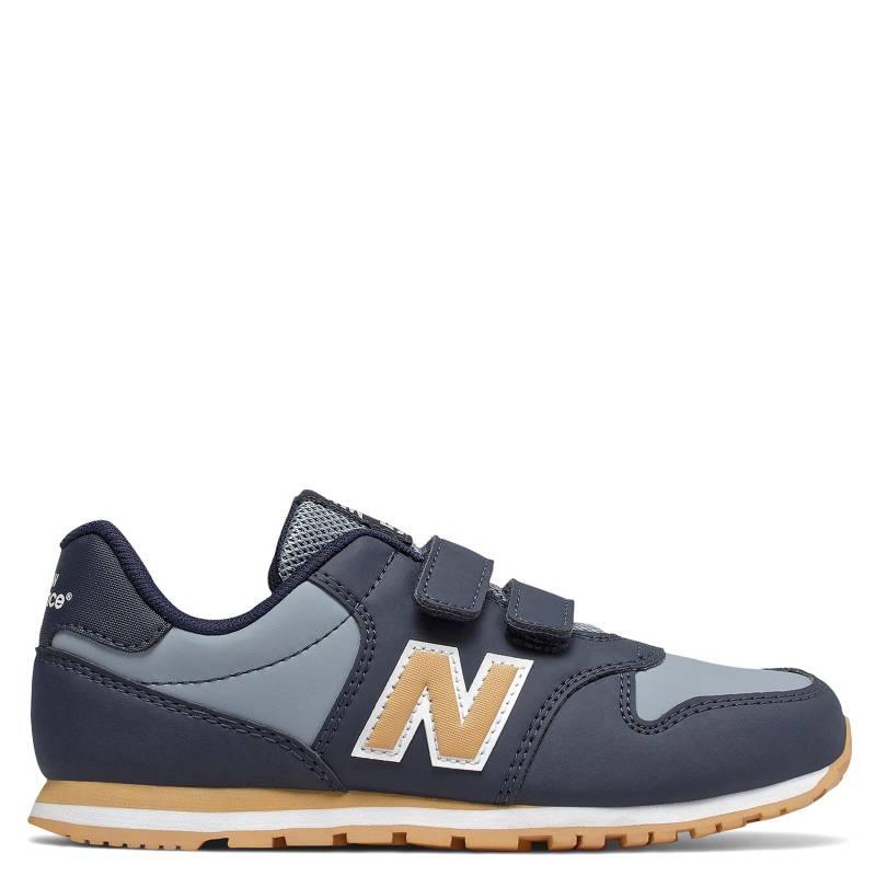 New Balance - YV500EA Zapatilla Urbana Niño Azul