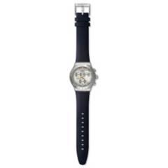 Swatch - Reloj Darkmeblue