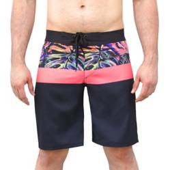 Short Verano Surf Estampado