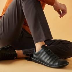 Zapato Casual Hombre 18751-048
