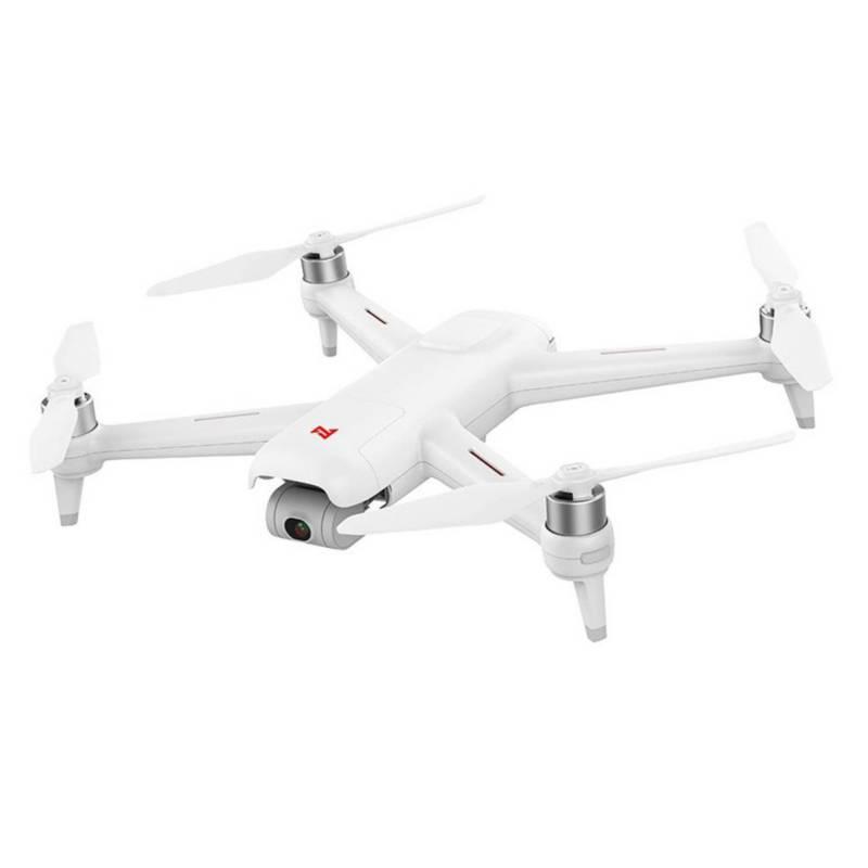 XIAOMI - Xiaomi Mi Fimi A3 Drone Con Gps Y Cámara Full Hd