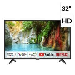 "PANASONIC - LED 32"" TC-32FS500P HD Smart TV"
