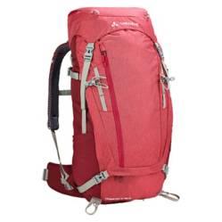 Mochila Trekking Asymmetric 38 + 8L Mujer