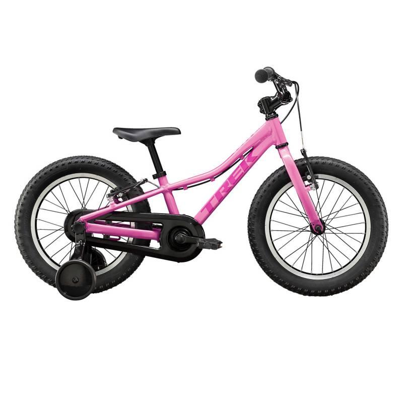 Trek - Bicicleta Precaliber Aro 16