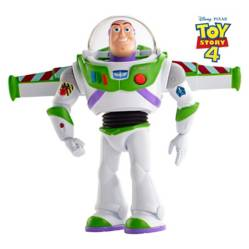Buzz Movimientos Reales