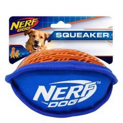 NERF DOG - Nerf Dog Force Grip Football