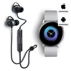 Galaxy Watch Active Gris +AKGY200
