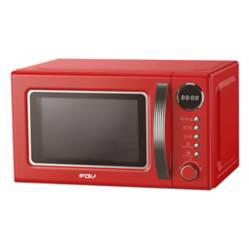 Microonda Fdv Style Rojo