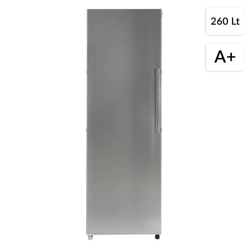Fdv - Freezer Vertical Inox 260 lt Chef Sbs 2.0
