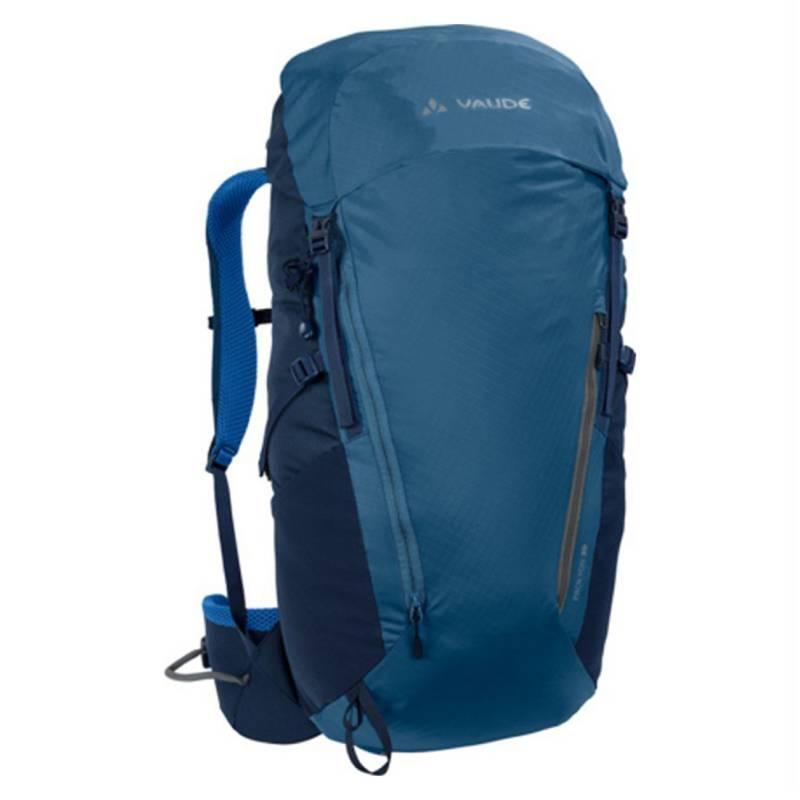 VAUDE - Mochila Hiking Prokyon 30 Washed Blue