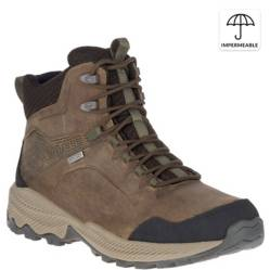 Forestbound Wtpf Botin Outdoor Hombre