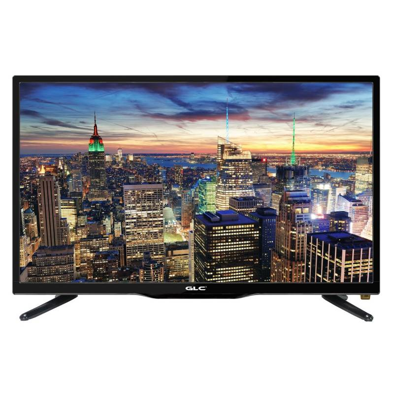 "GLC - Led 43"" Smart TV - Full HD - Sintonizador Digital"