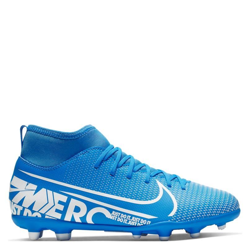 zapatillas fútbol nike niño
