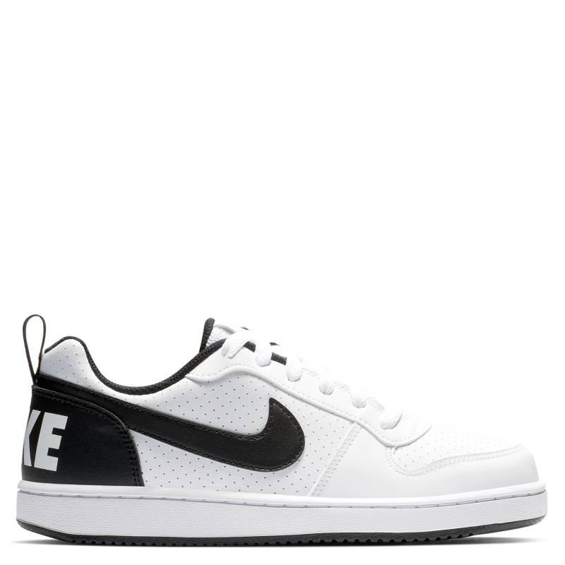 Nike - Court Borough Low Sl (Gs) Zapatilla Urbana Niño