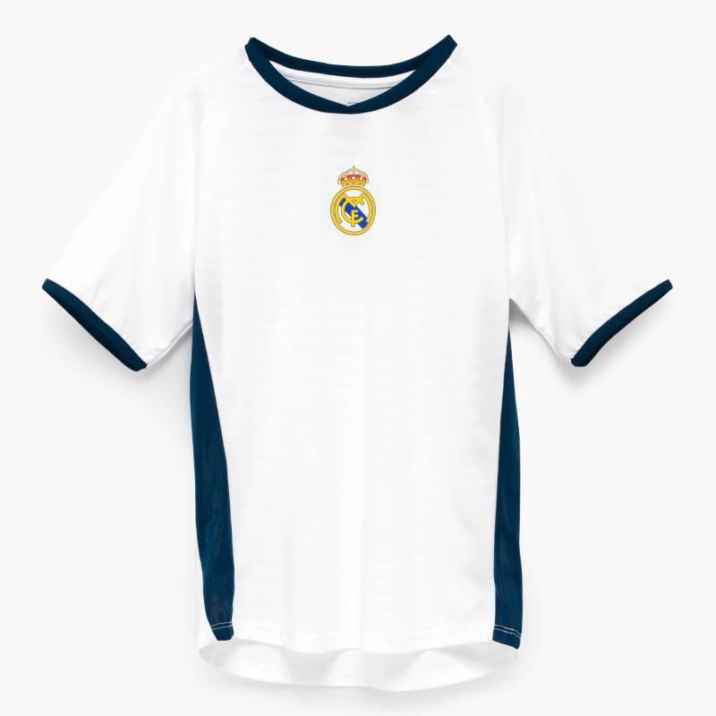 Real Madrid - Polera Deportiva Niño