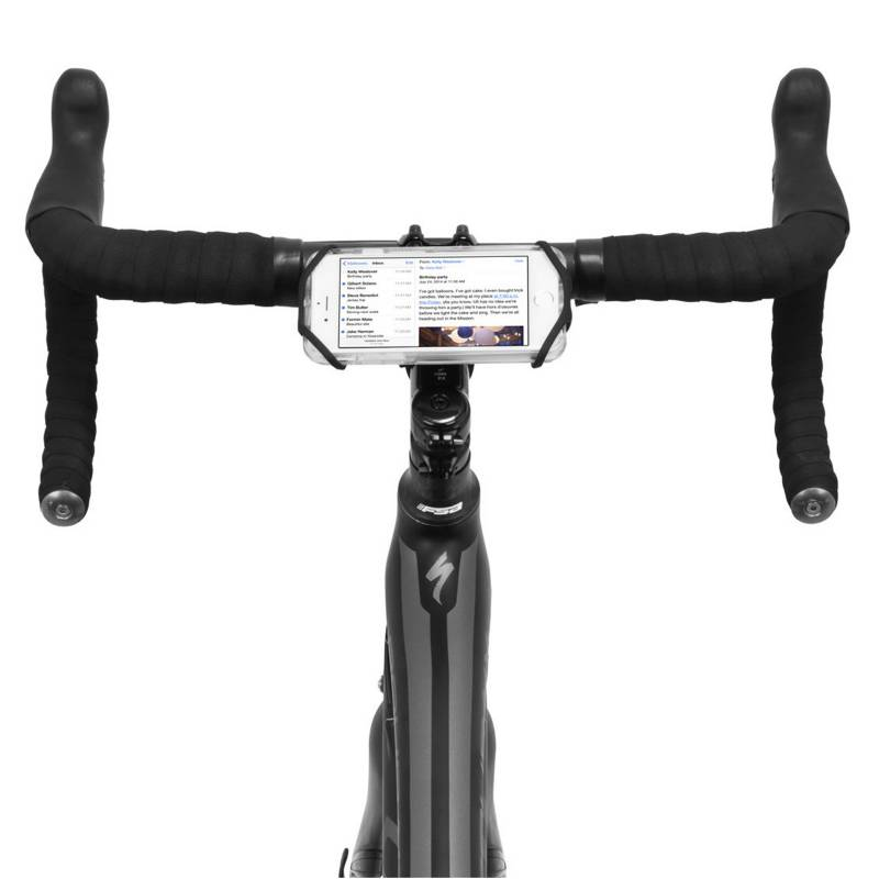 Nite Ize - Soporte Teléfono Celular Bicicleta y Más