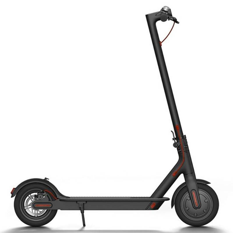 Generico - Scooter Eléctrico 250 Whatts M9