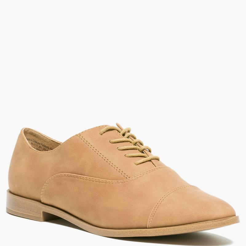 CALL IT SPRING - Zapato Casual Mujer Beige