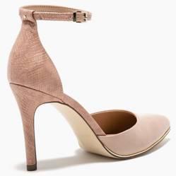 CALL IT SPRING - Zapato Formal Mujer Rosado
