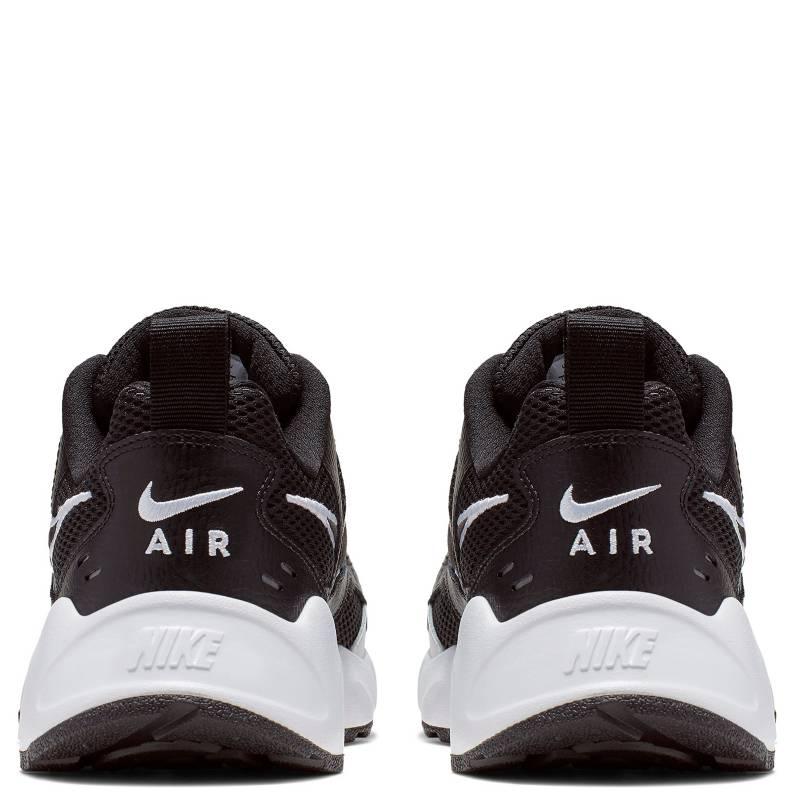 nike air mujer zapatillas negras